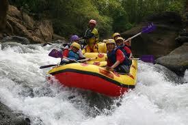 Kaliwatu Rafting Batu Malang