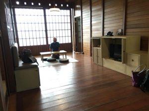 nuanda dalam kamar the onsen