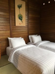 foto kamar The Onsen Resort