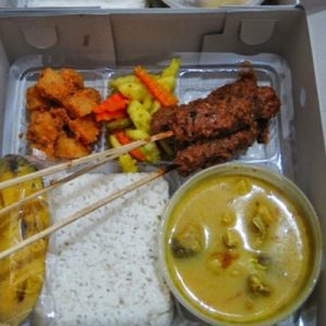 Catering Aqiqah Malang Batu