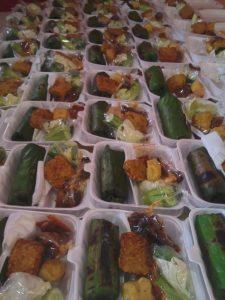 Catering Malang Nasi Box