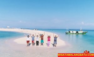 Pulau Gili Probolinggo